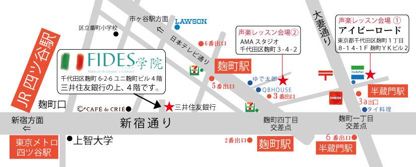 MAP-FIDES